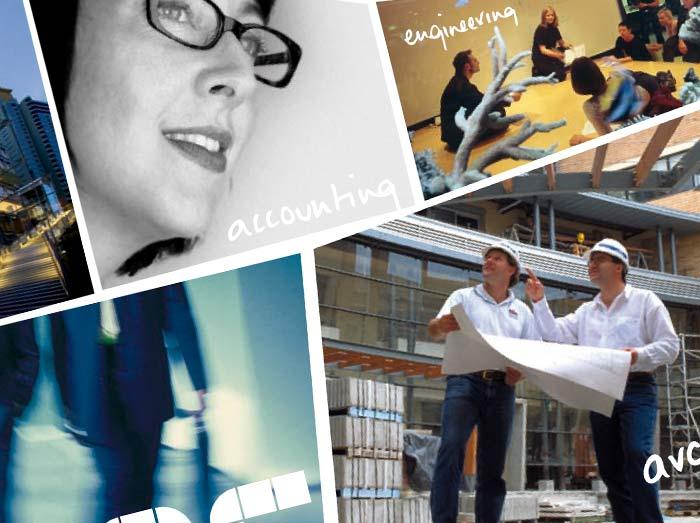 Lend Lease Graduate Brochure