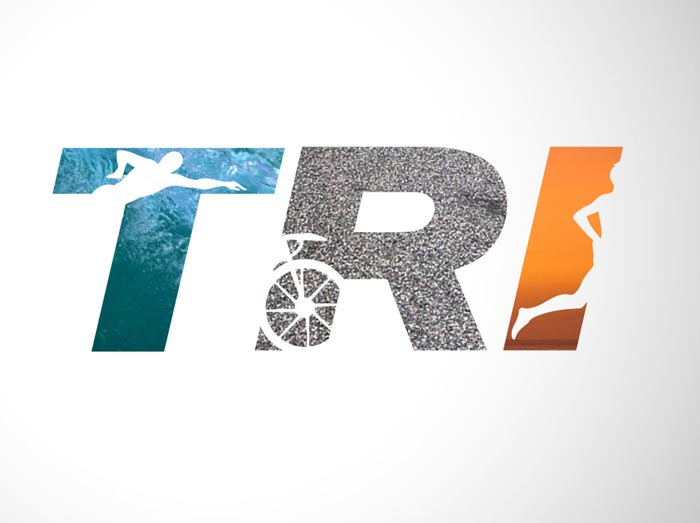 Tri Crew Branding
