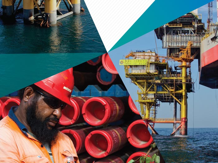 Horizon Oil Annual Report 2015