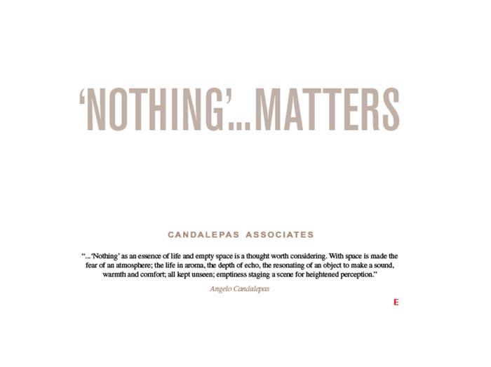 Candalepas Associates Website