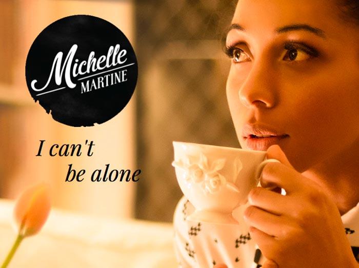 Michelle Martine website