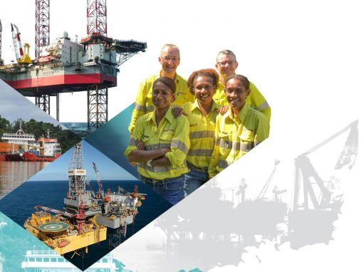 Horizon Oil Annual Report 2016