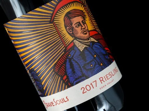 Brave Souls Wines