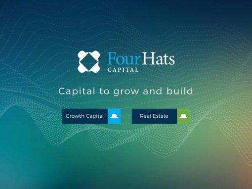 Four Hats Capital Website 2018